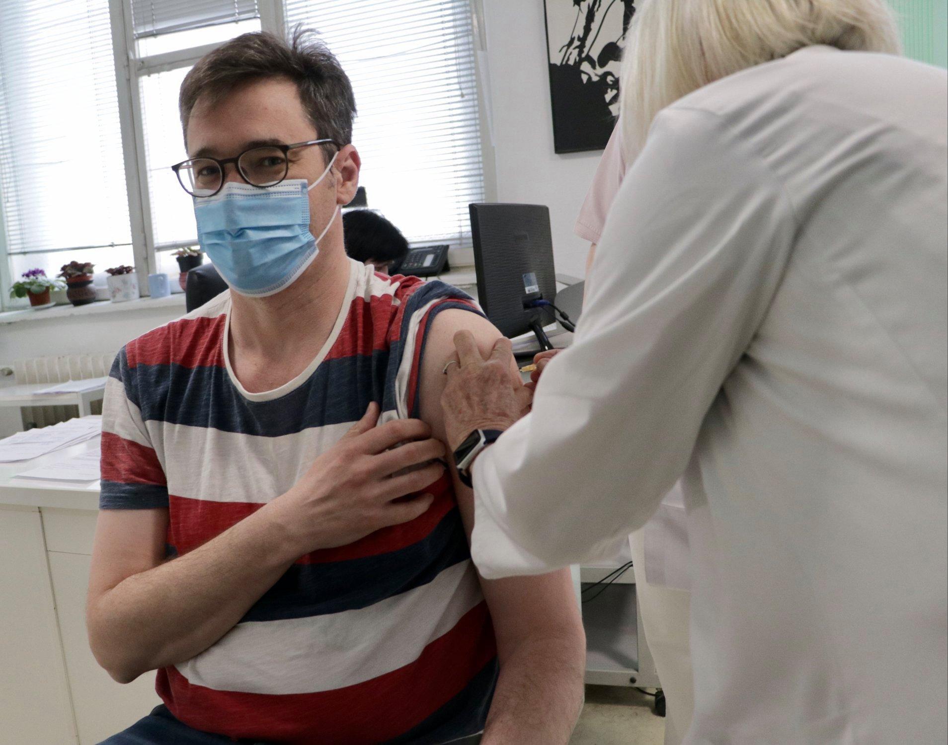 Budapester Oberbürgermeister will restliche Impfstoffe an China verkaufen