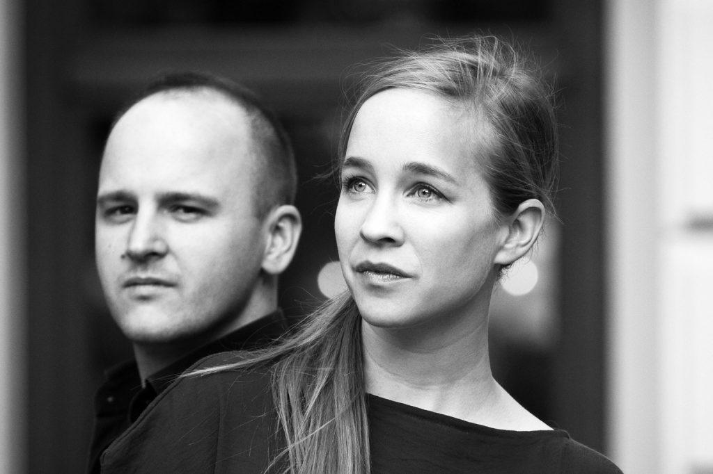 Konzert zum Welttag des Jazz: Veronika Harcsa & Bálint Gyémánt Duo