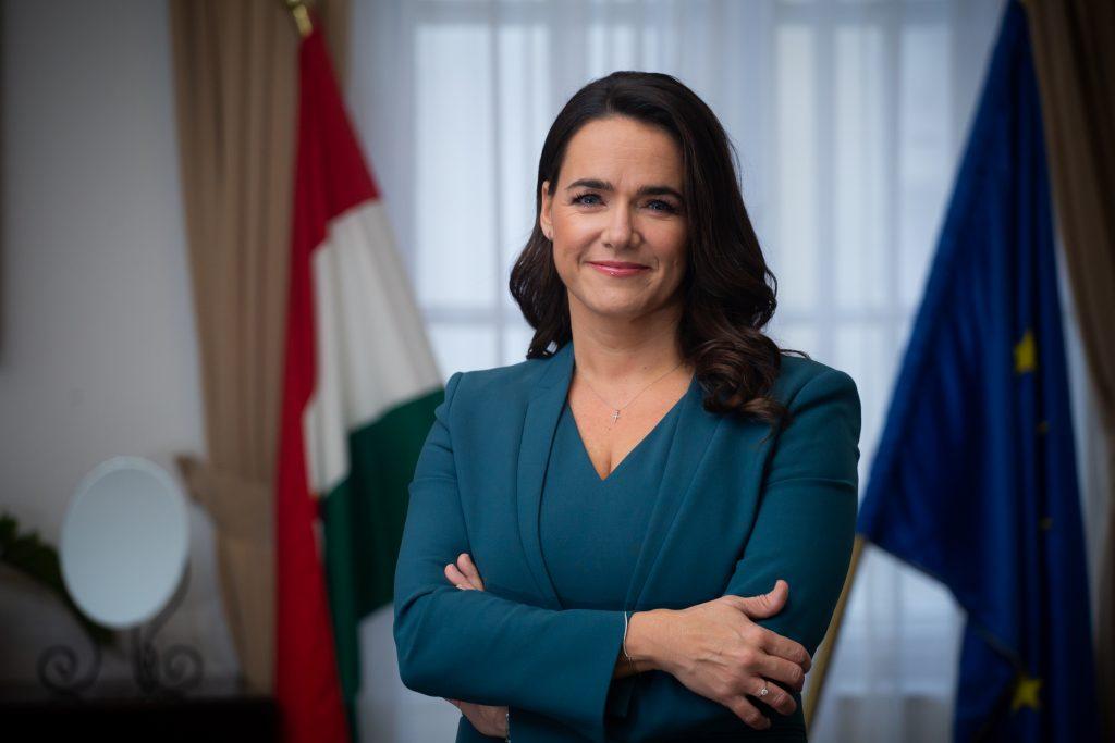 """""""Fidesz ist bereit, das Haus der europäischen Konservativen mit Leben zu füllen"""" Novák zu """"Welt am Sonntag"""""""