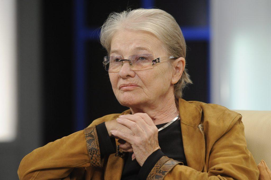 Ungarische Schauspielerin Mari Törőcsik im Alter von 86 Jahren gestorben