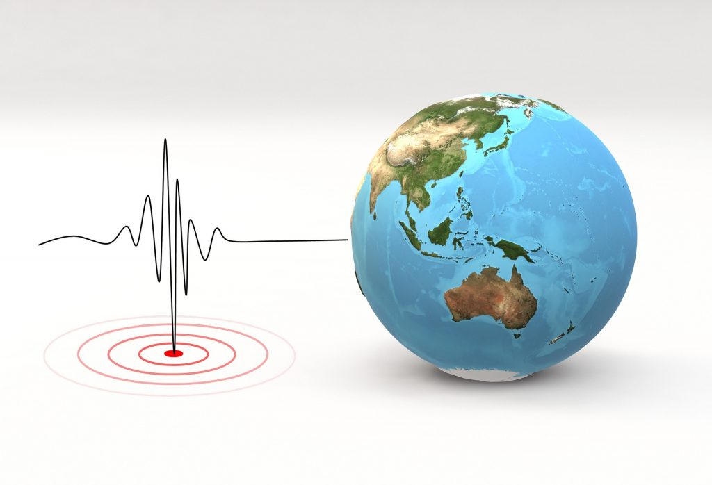 Starkes Erdbeben bei Neunkirchen, auch in Ungarn spürbar