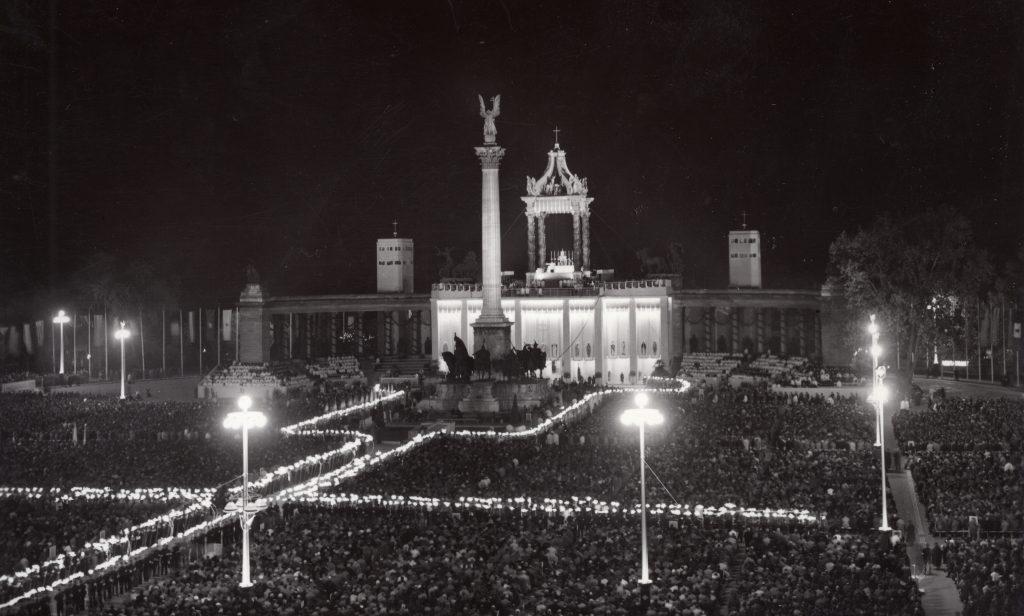 Nostalgische Erlebnisse von zwei Senioren: Hörspiel über den Eucharistischen Weltkongress 1938