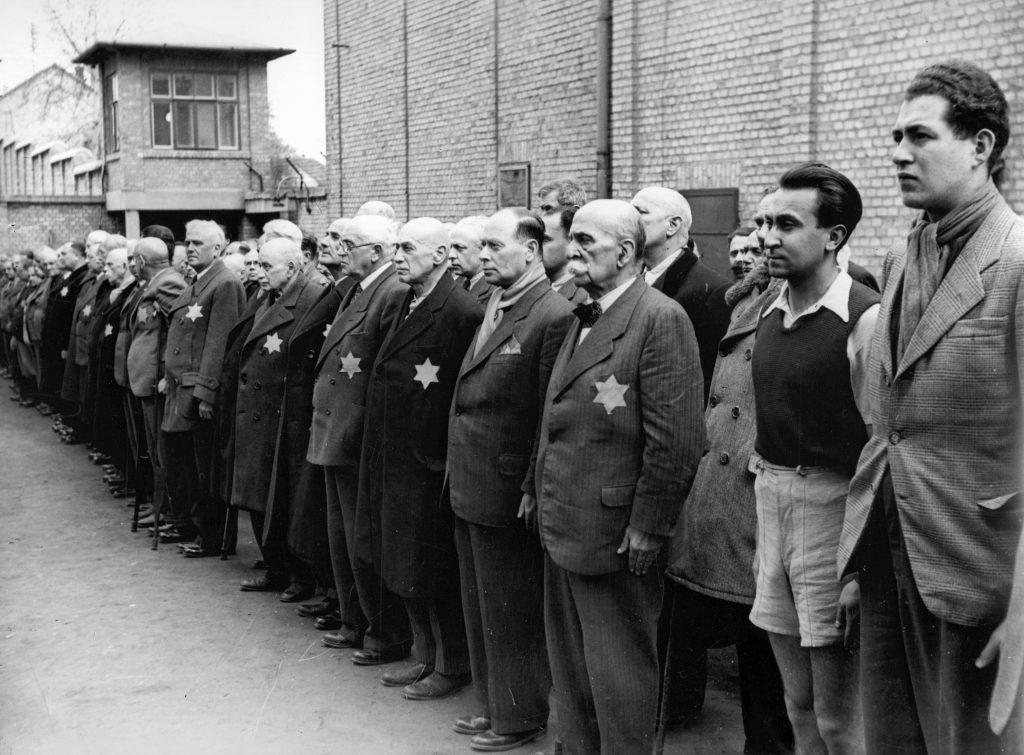 Ungarn gedenkt der Opfer des Holocaust post's picture