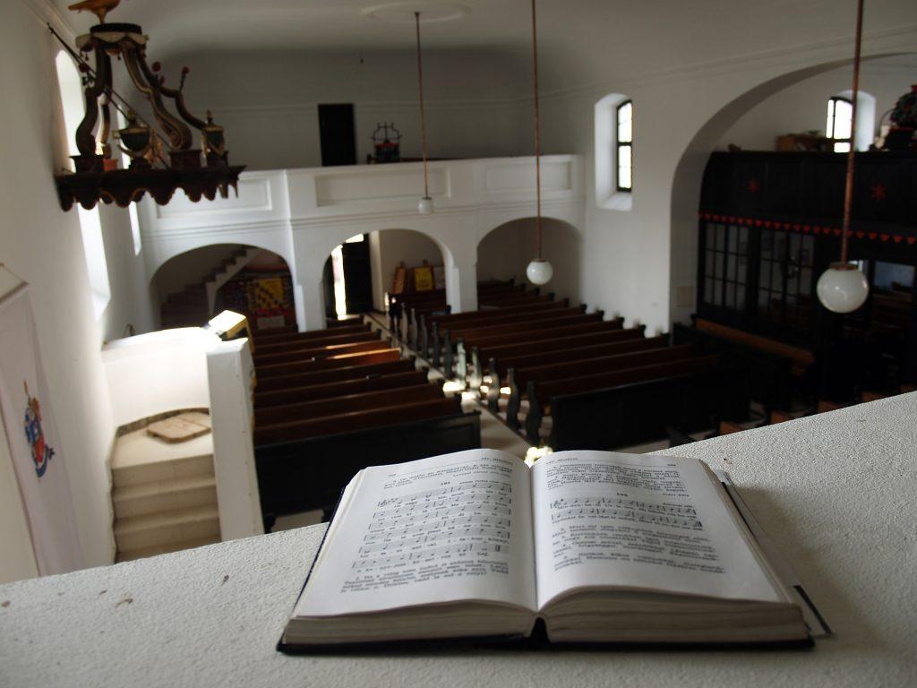 Reformierte Kirchen werden am 2. Mai wiedereröffnet