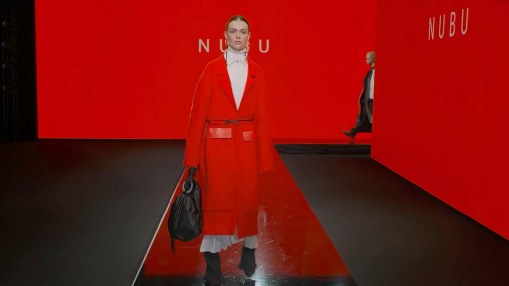 Budapester Fashion Week lockt fast 12.000 Besucher an