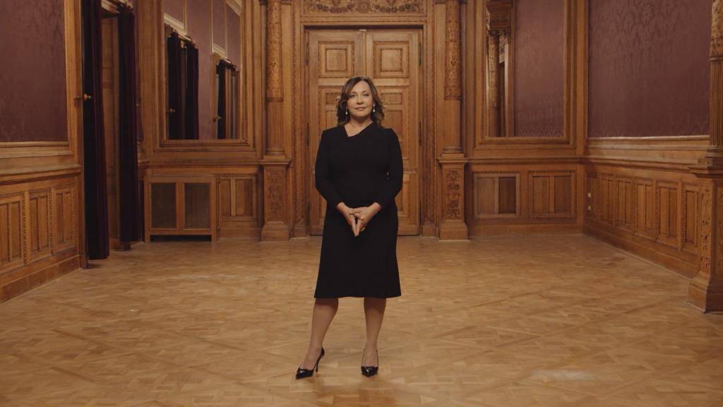 Opernsängerin Andrea Rost: Von einer Musikschule am Stadtrand von Csepel zur Metropolitan Opera