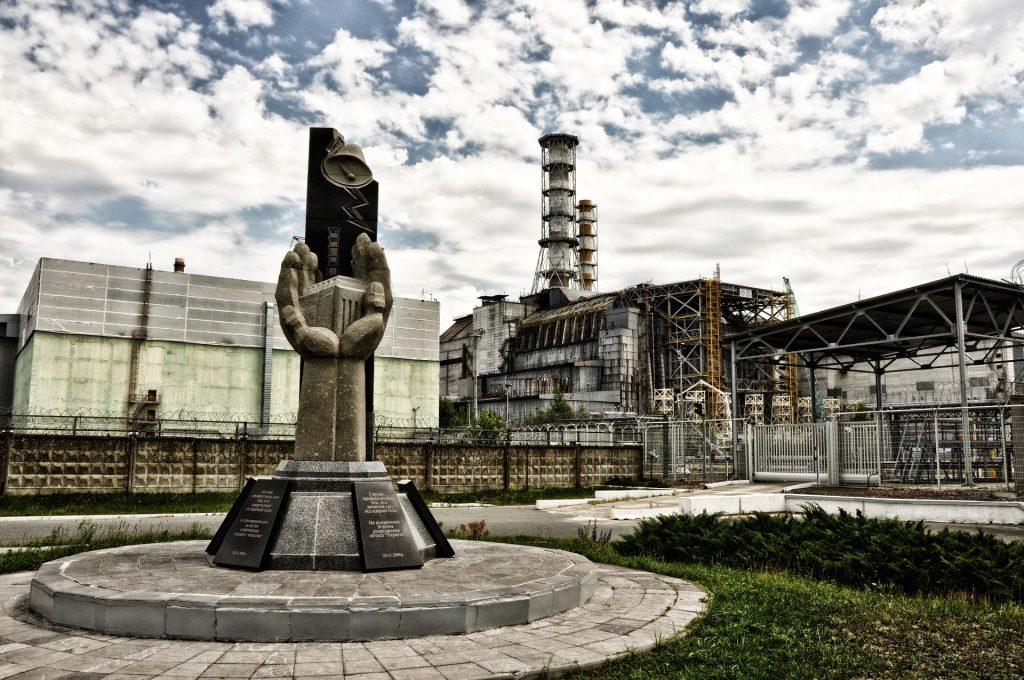 35 Jahre Tschernobyl: Wie die kommunistische Staatsmacht die Reaktorkatastrophe verschwieg