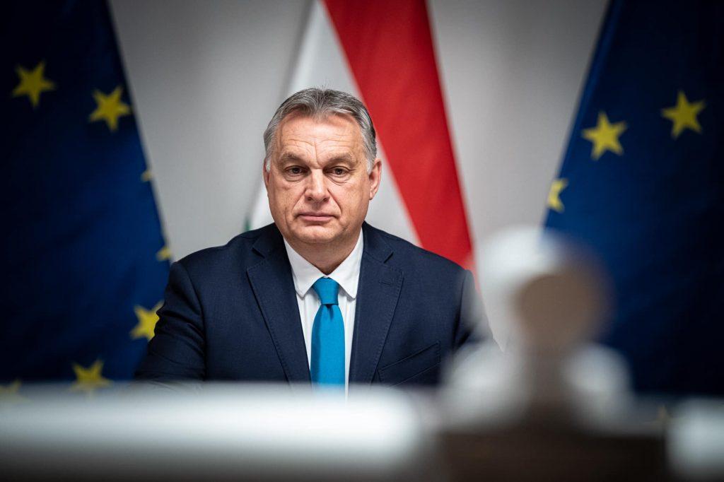 """Orbán: """"Liberale Demokratie ist zur liberalen Nicht-Demokratie geworden"""""""