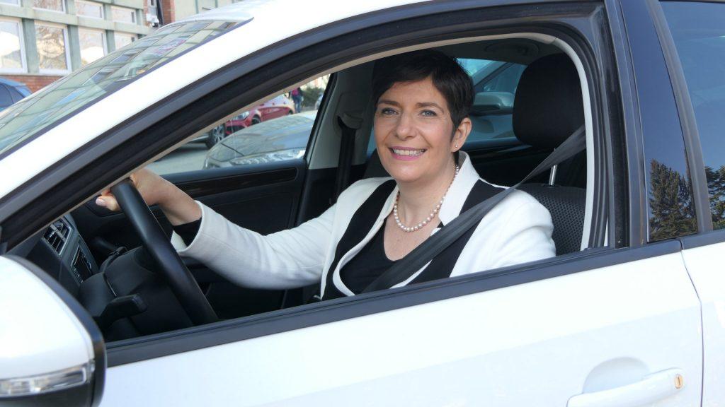 Budapost: DK erklärt Klára Dobrev zu ihrer Spitzenkandidatin