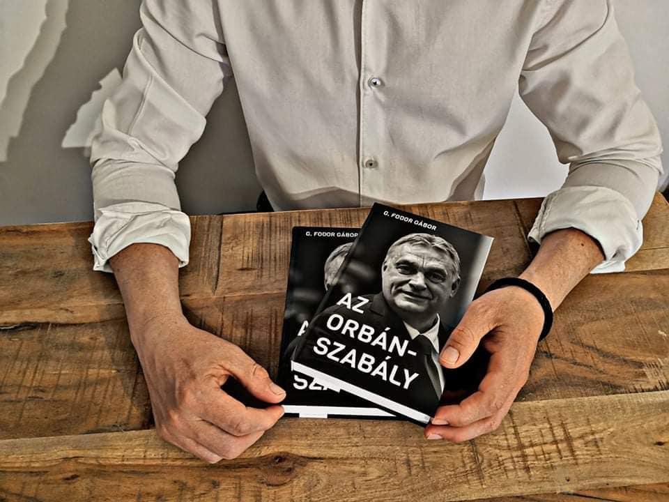 """""""Die Orbán-Regel"""": Buch über Orbáns Philosophie vorgestellt"""