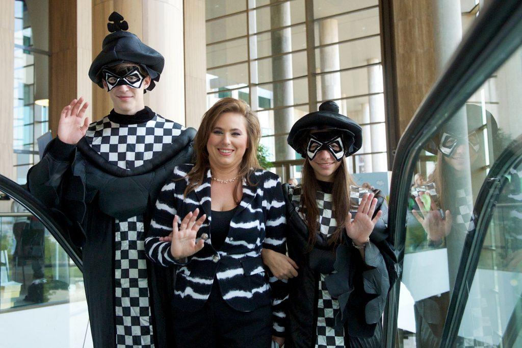 VII. Globales Schachfestival, das die Kraft des Spiels hervorhebt post's picture
