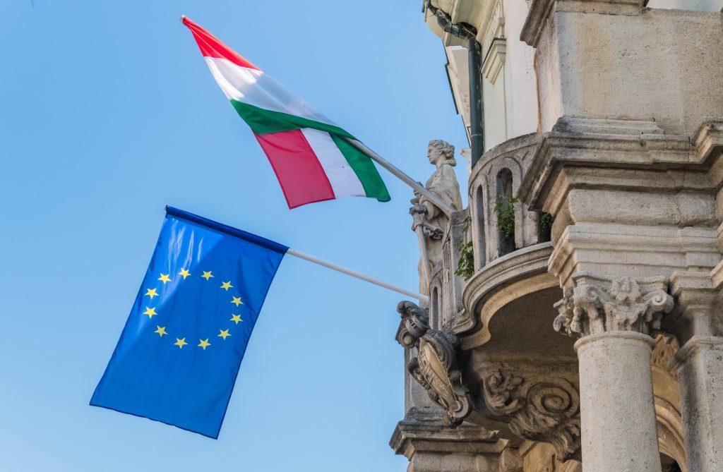 Justizministerin feiert Jahrestag der ungarischen EU-Integration