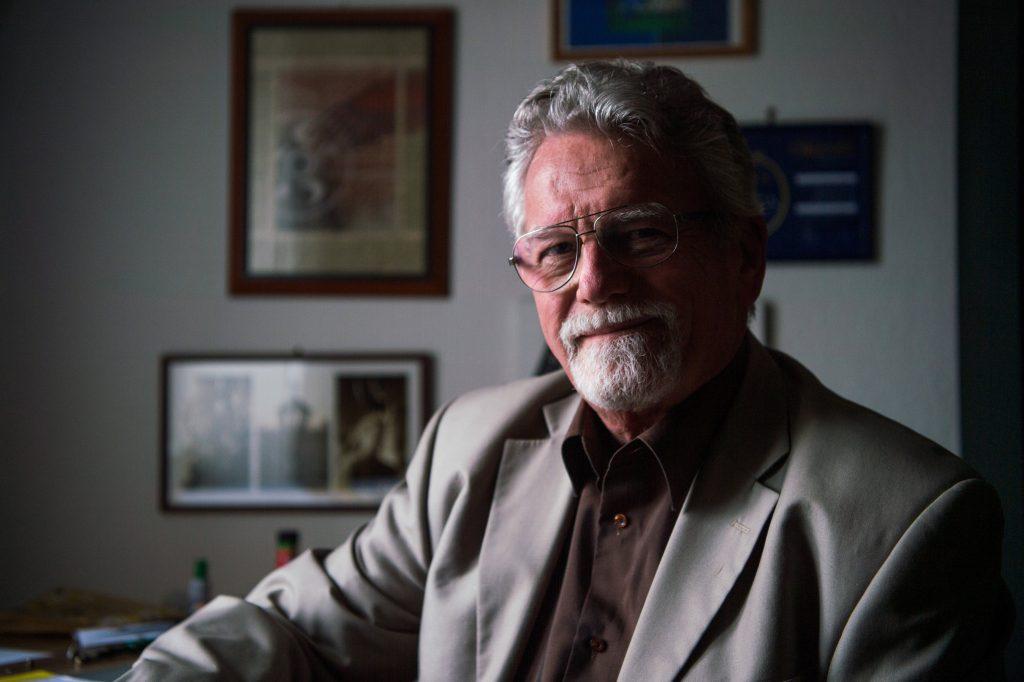 Animationsfilmregisseur Marcell Jankovics stirbt im Alter von 79 Jahren post's picture