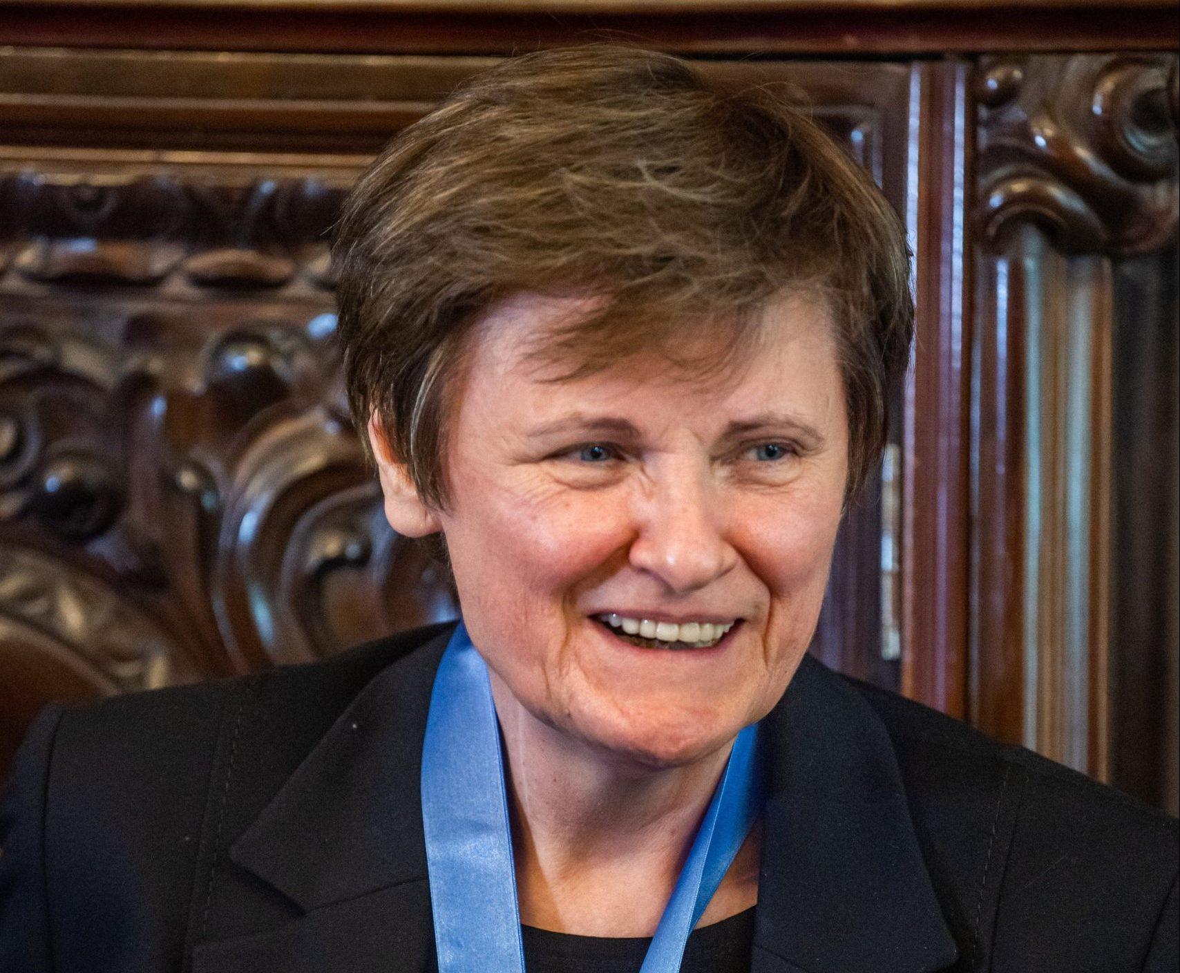 Corona-Impfstoff: Entwicklerin Katalin Karikó betont Wichtigkeit der Aufklärung