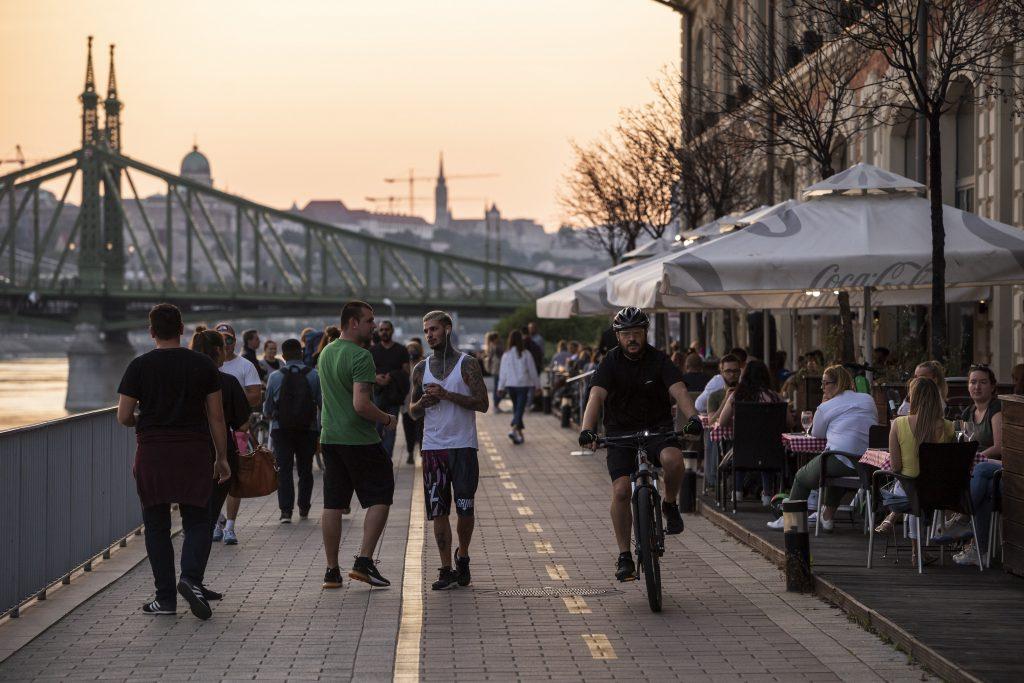 Budapest führt Gutscheinkarte für Besucher ein post's picture