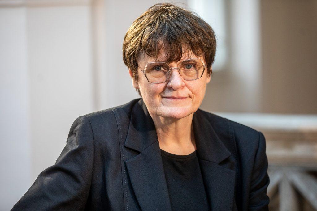 Der von Katalin Karikó entwickelte Impfstoff gegen Krebs ist verabreicht worden post's picture