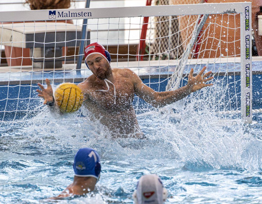 LEN-Pokal: Zwei ungarische Klubs im Finale post's picture
