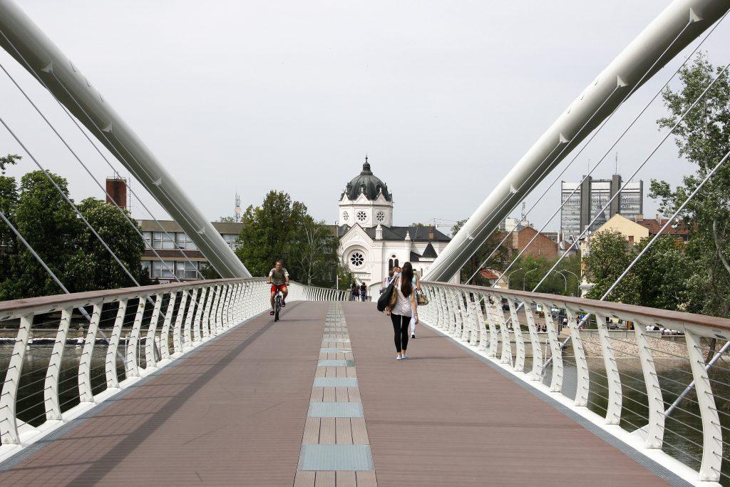 Schönste ungarische Brücke des Jahres gewählt post's picture
