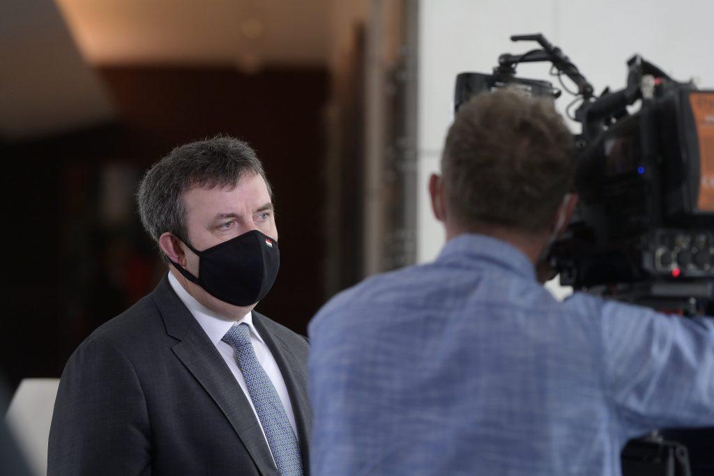 Innovationsminister: Ungarn muss Fortschritte im Hochschulranking machen post's picture