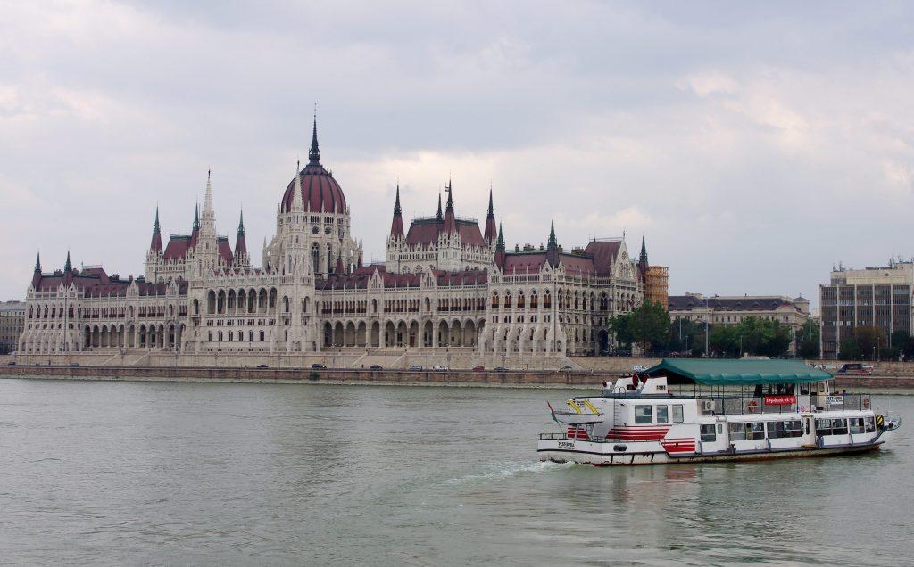 Budapests beliebter BKK-Bootsservice kehrt diesen Sommer nicht zurück post's picture