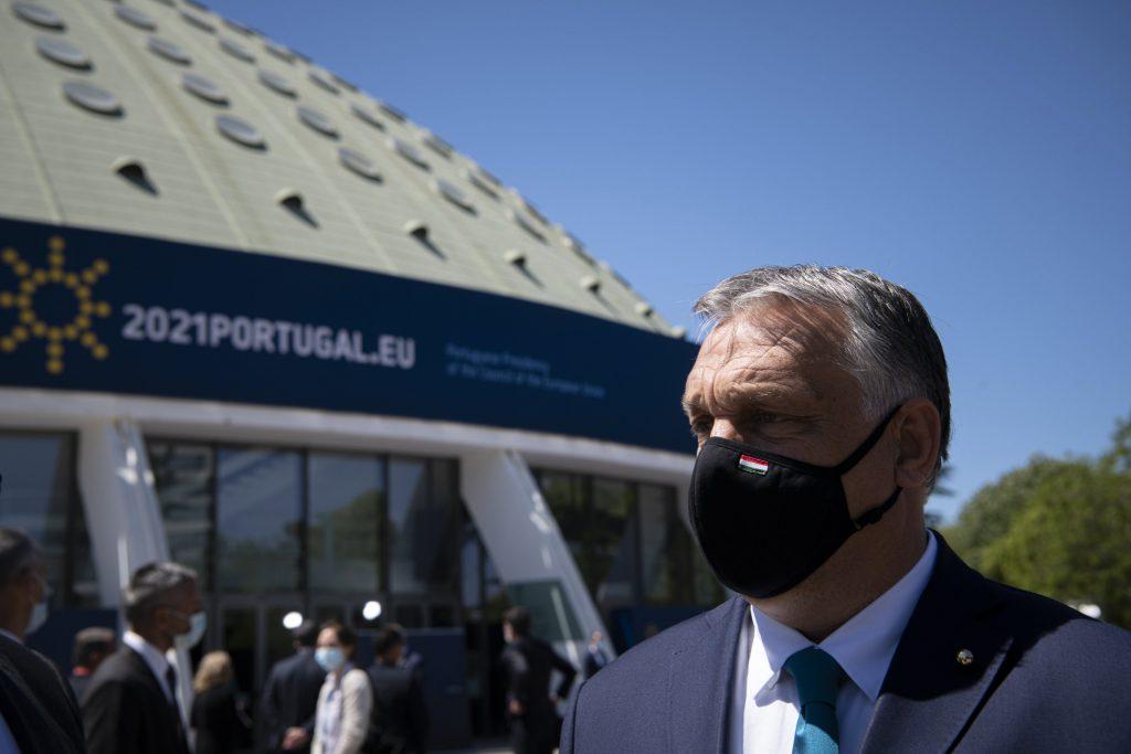 Orbán: Wiedereröffnung der Wirtschaft ist von der erfolgreichen Impfaktion abhängig