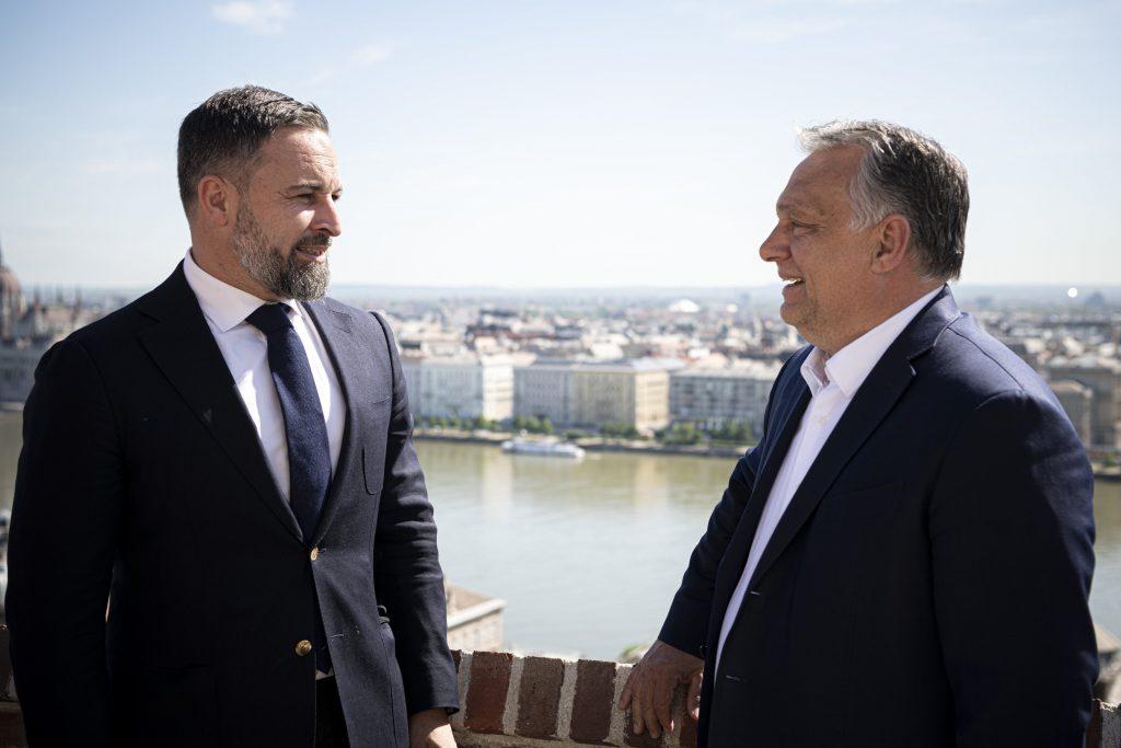 Europaweites Großbündnis für freie Vaterländer gegründet post's picture