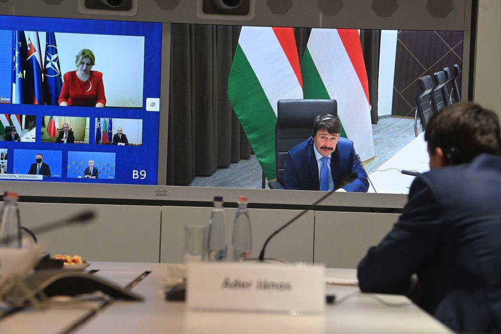 Osteuropäische Staaten für strikteres NATO-Vorgehen gegen Russland post's picture