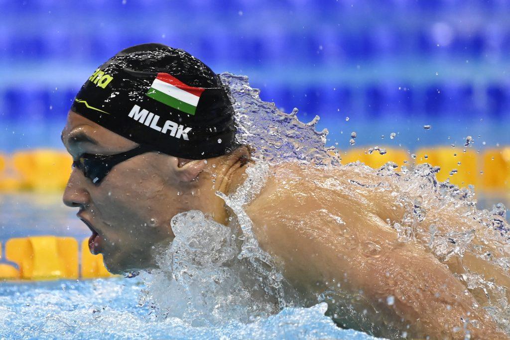 Tokio 2020: Schwimmer erwarten 3-4 Medaillen, davon mindestens eine Gold post's picture