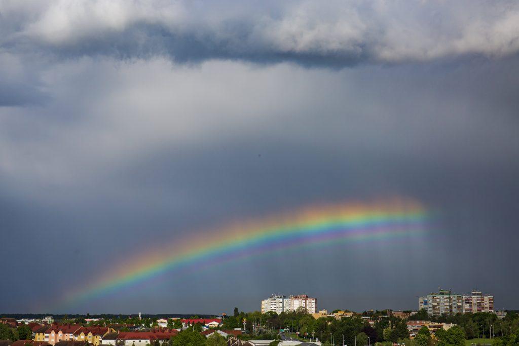 Wetter: Sommerabschied mit viel Wolken post's picture