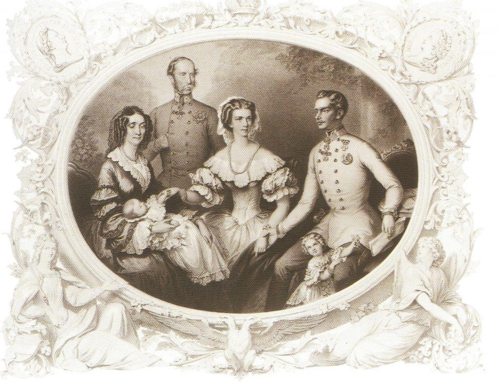 Tragischer Mai für Franz Joseph post's picture