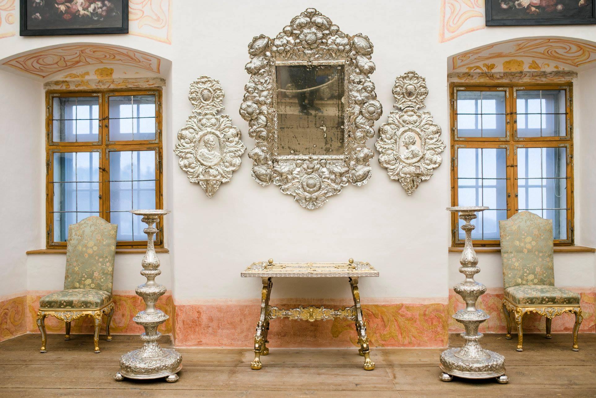 Nach Bestätigung des Gerichts verbleiben die Esterházy-Schätze im Besitz des ungarischen Staates