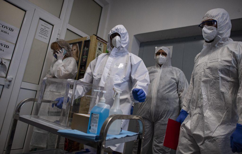 Budapost: Die Pandemie als Wahlkampfthema