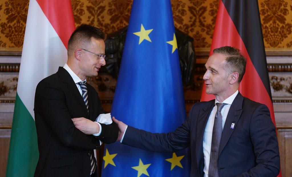 Ungarn übernimmt die CoE-Präsidentschaft post's picture