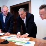 Orbán: Nächstes Ziel – 5 Mio. Geimpfte