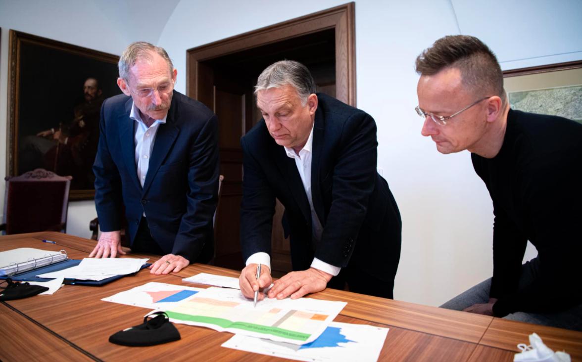 Orbán: Nächstes Ziel - 5 Mio. Geimpfte