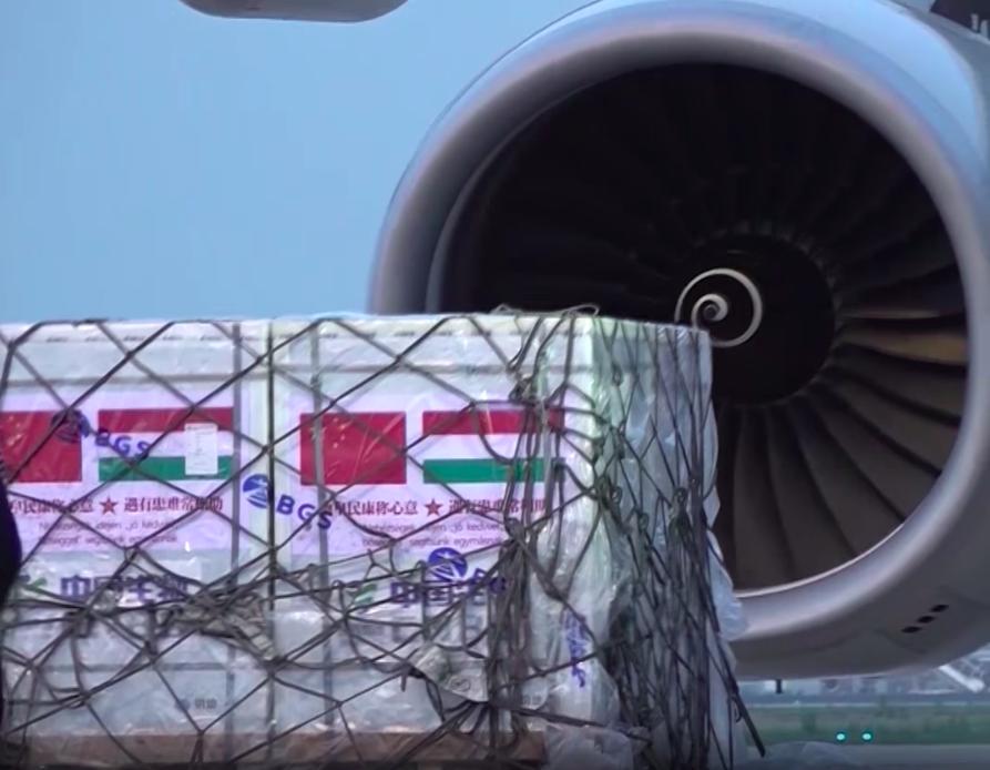Außenminister: Lieferung mit 1,2 Millionen Sinopharm-Dosen kommt nach Ungarn