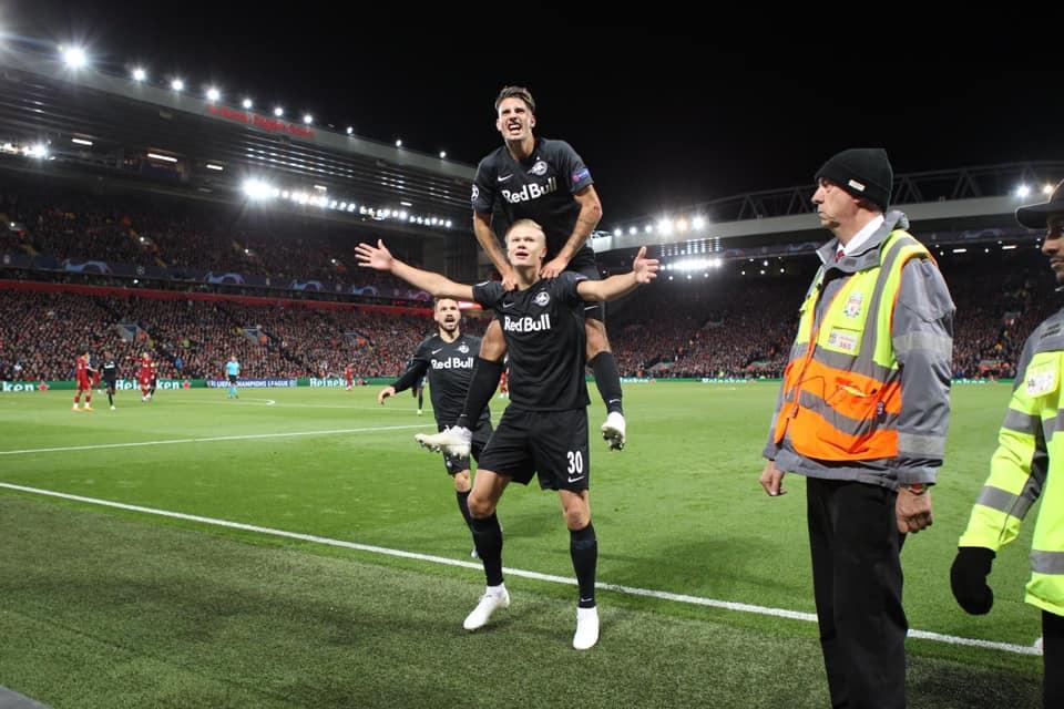 Champions League: Szoboszlais Tor unter den 5 schönsten der Saison! post's picture