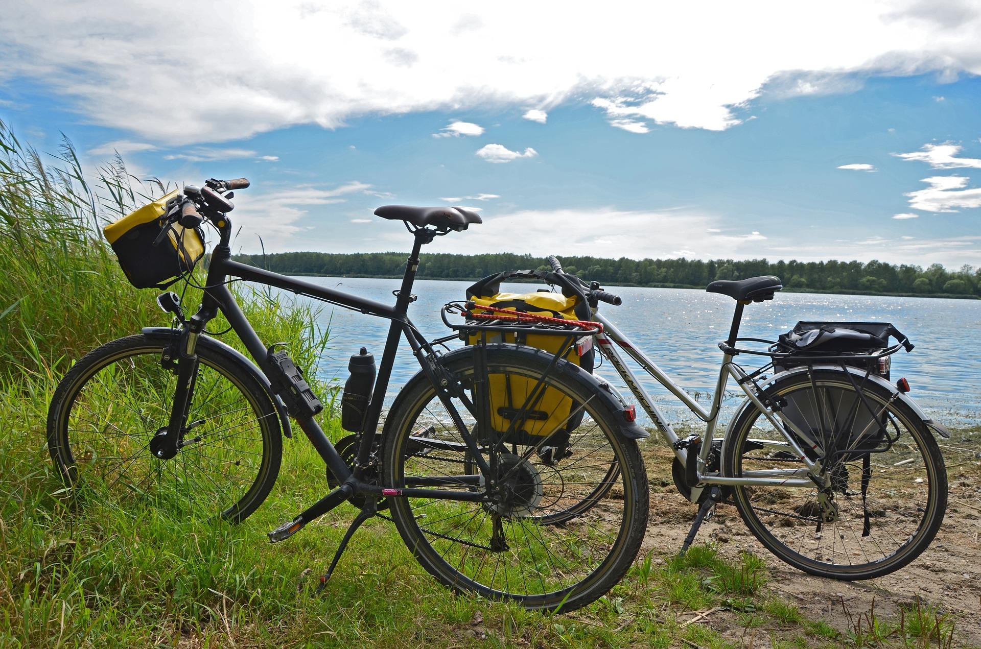 Neusiedler See: Investitionen in den Radtourismus gehen weiter