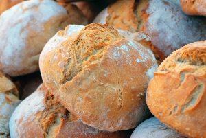 kenyér brot