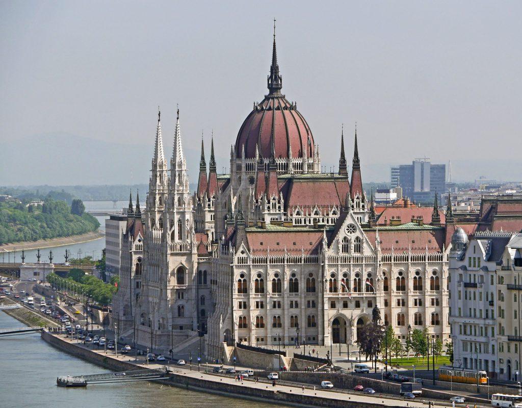 Ungarn weist größtes Wirtschaftswachstum in der EU auf post's picture