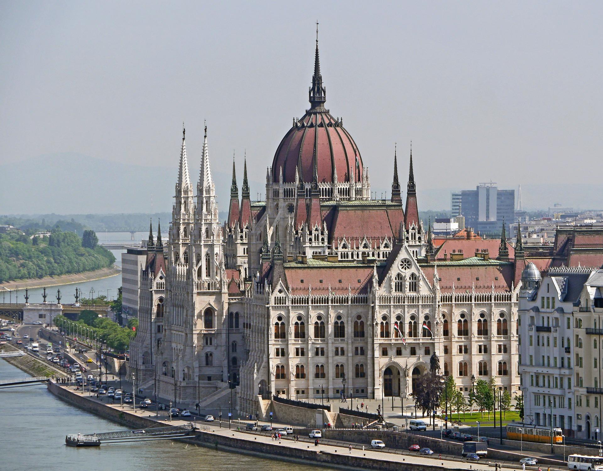 Ungarn weist größtes Wirtschaftswachstum in der EU auf