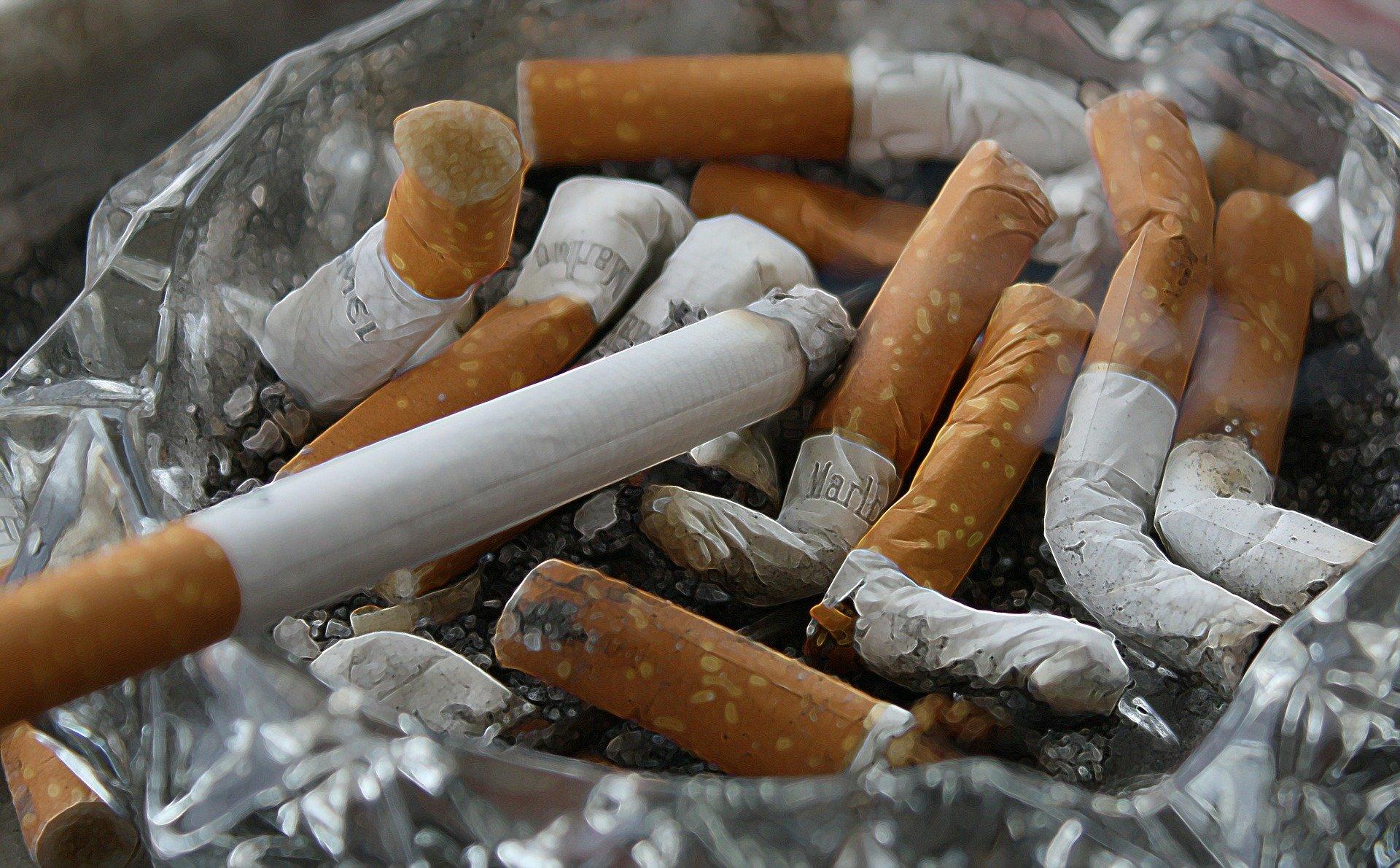 Zahl der ungarischen Raucherinnen, die an Lungenkrebs erkranken, steigt