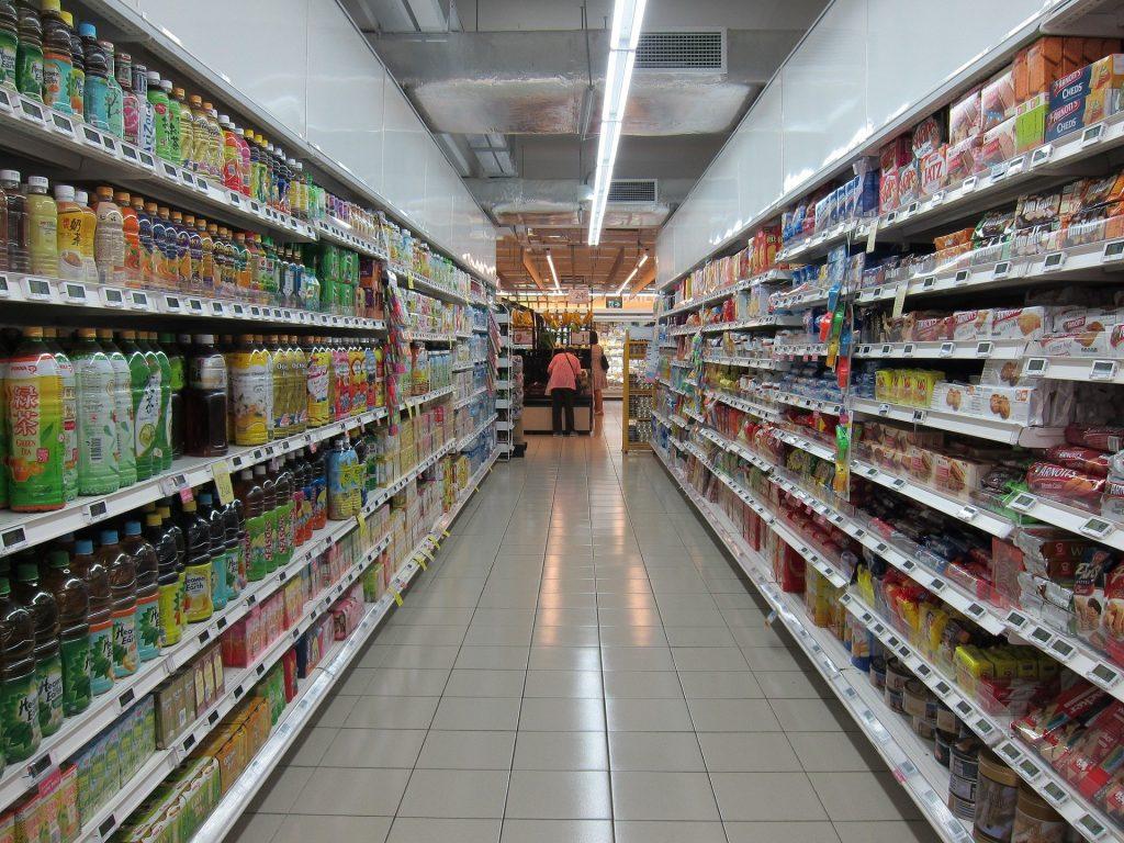 Grünen fordern eine sofortige Senkung der Grundnahrungsmittel-Preise post's picture