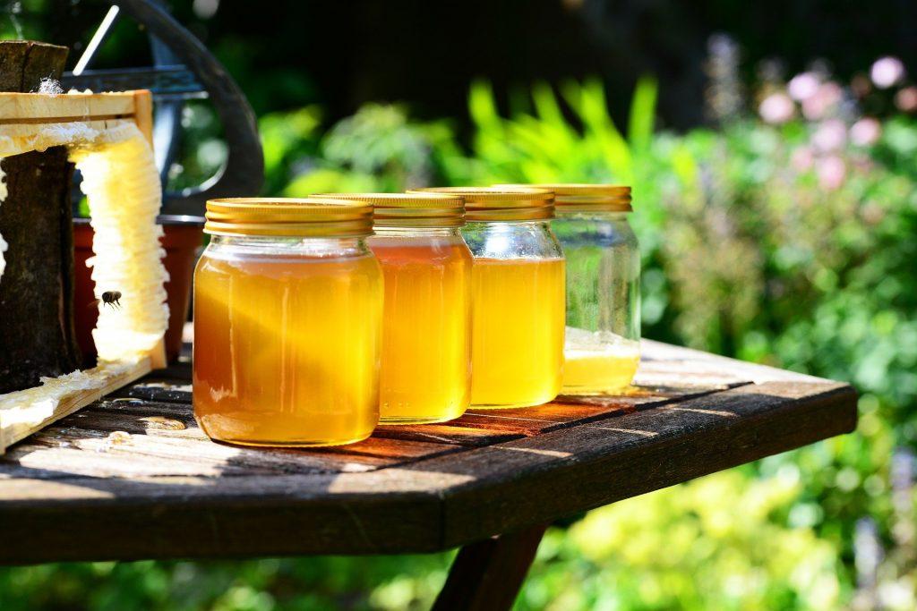 Honig in Ungarn wird teurer, Akazienhonig kann zur Mangelware werden post's picture