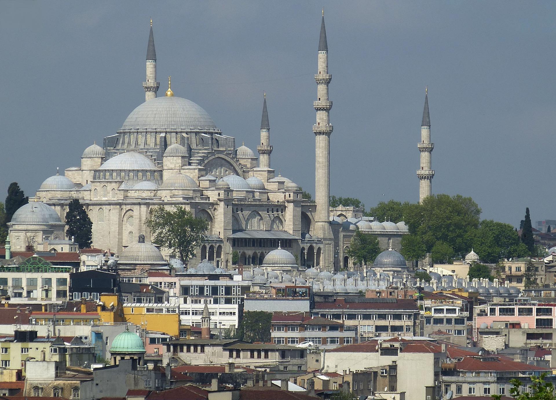 Die Türkei akzeptiert ungarische COVID-Schutzkarten
