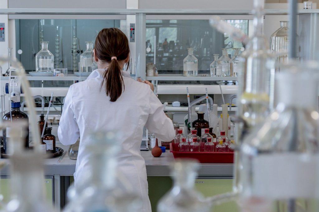 Österreichisch-ungarische Impfstoff-Entwicklung: Laborphase abgeschlossen post's picture