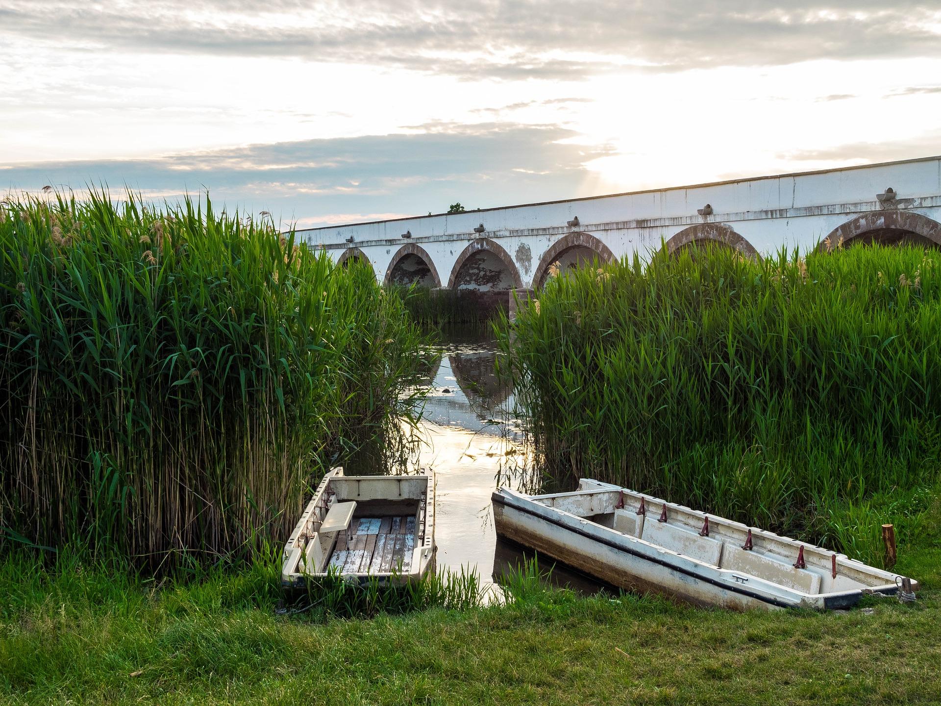 Ungarns Nationalparks immer beliebter