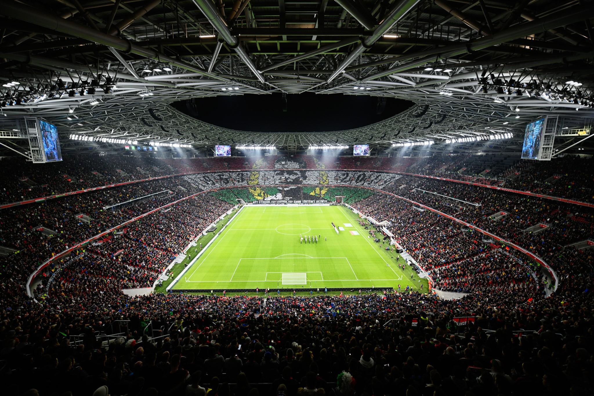 Fußball-EM beginnt in einem Monat, Karten für die Spiele der Ungarn sind ausverkauft