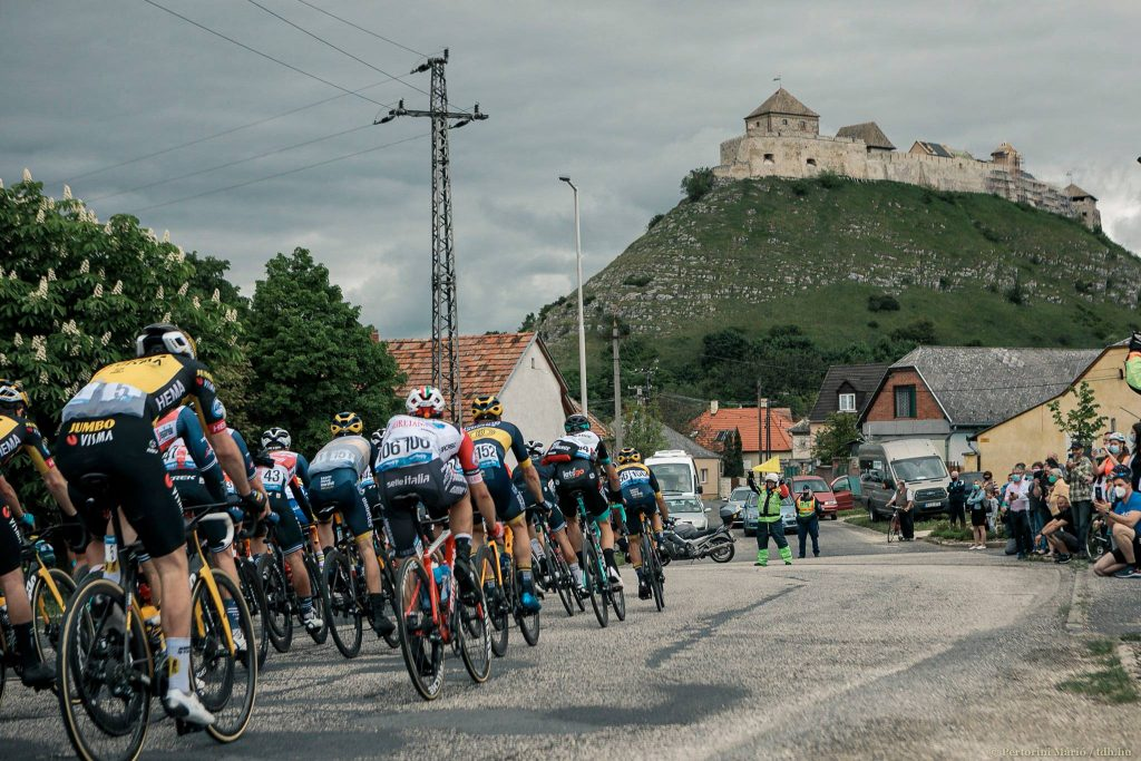 42. Tour de Hongrie gestartet – Atemberaubende Fotos! post's picture