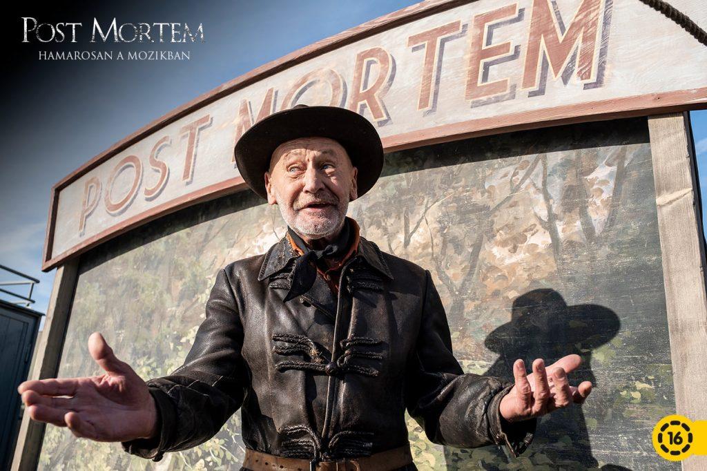 Post Mortem erhält vier Preise beim spanischen Filmfestival
